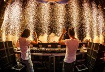 Tomorrowland y Creamfields