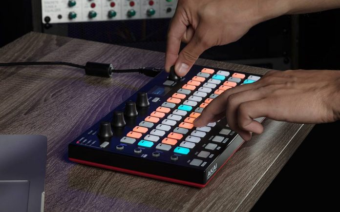 Akai Fire: FL Studio ya tiene un controlador de hardware
