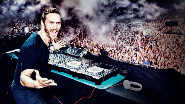 David Guetta presenta sencillo Drum & Bass con Netsky