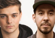 Martin Garrix estreno 'Waiting for Tomorrow' junto a Mike Shinoda