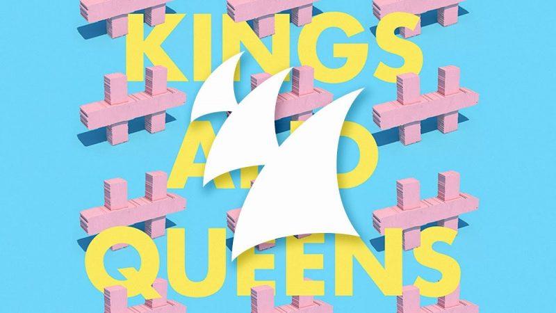 De Hofnar revelo  la segunda parte del álbum 'Kings And Queens'