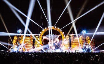 Festival EDC Gaongdong dio advertencia a DJs que no usaran malas palabras