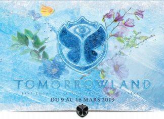 Tomorrowland Winter revela su alineación final para su próxima edición