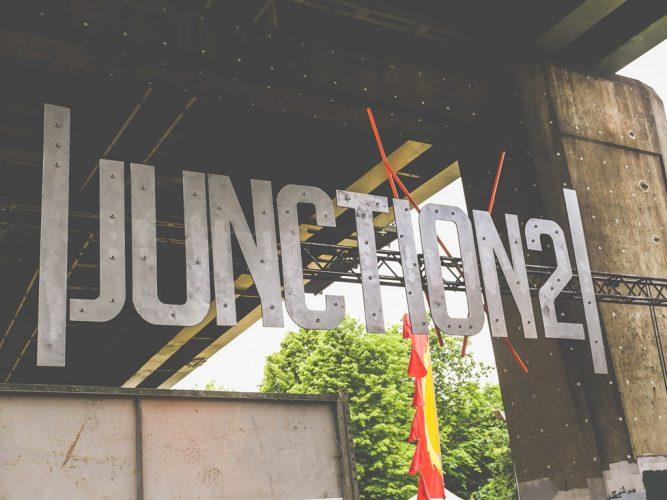 Junction 2 Festival ya prepara su Line Up para 2019