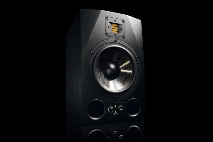 Puedes ganar unos monitores A8X de ADAMS Audio