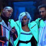 David Guetta ha presentado el vídeo de ´Say My Name´ junto a J Balvin y Bebe Rexha