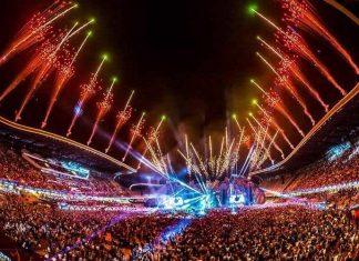Untold Festival presento su aftermovie oficial 2018