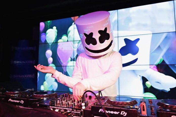 Marshmello y YouTube se unen para dar felicidad en las pascuas