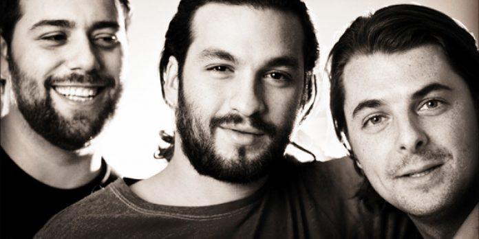 Biografía de la semana: Swedish House Mafia