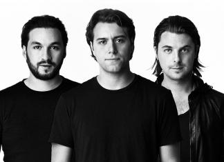 Swedish House Mafia y Rolling Stones causan confusión entre sus fans