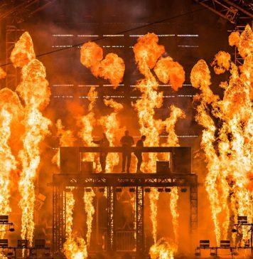 Creamfields confirma presentación de Swedish House Mafia para 2019