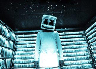 """Marshmello reveló su nuevo trabajo, """"Project Dreams"""" Ft. Roddy Ricch"""