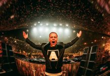 Armin van Buuren presento el Line-Up completo para el Ultrecht ASOT 900