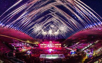 Presentado el Aftermovie Oficial del ULTRA Europa 2018