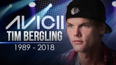 Mejores canciones de Avicii 10 temas para recordar al legendario DJ sueco