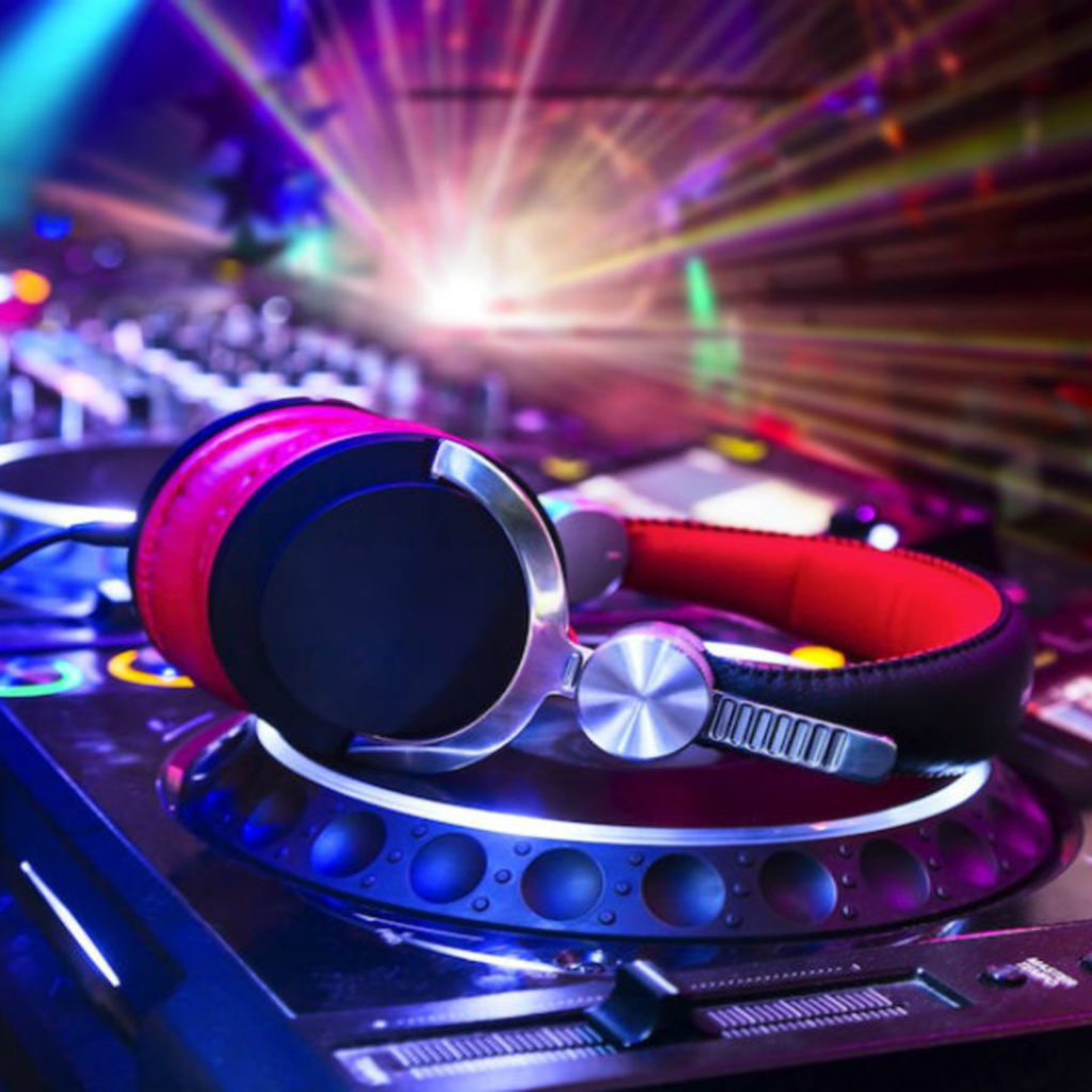 Música Electrónica En Spotify Las 20 Canciones Más Escuchadas