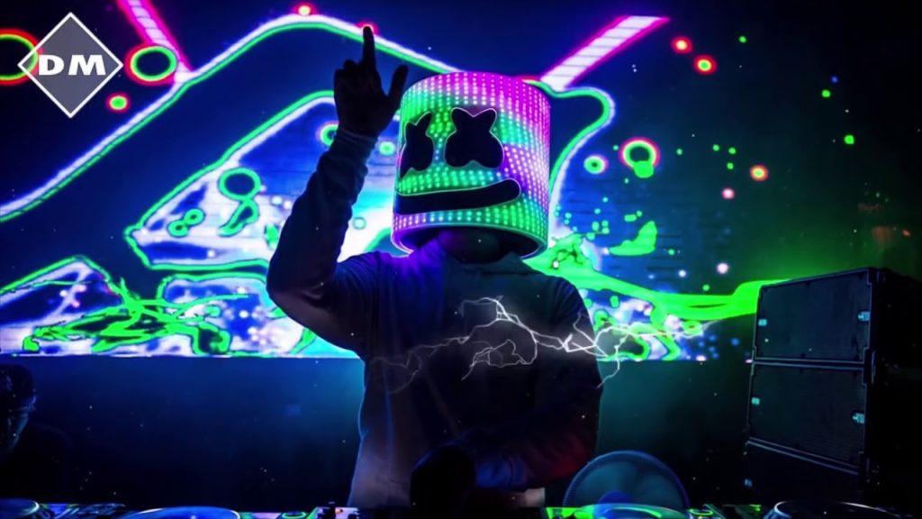 Los 10 mejores vídeos de música electrónica