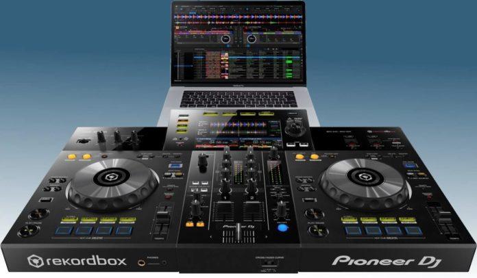 nuevos equipos pioneer para DJs