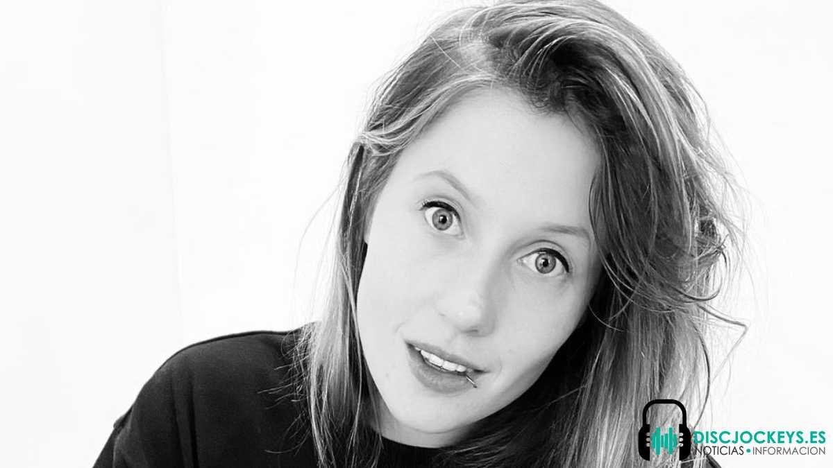 DJ charlotte de witte la mejor DJ femenina del momento