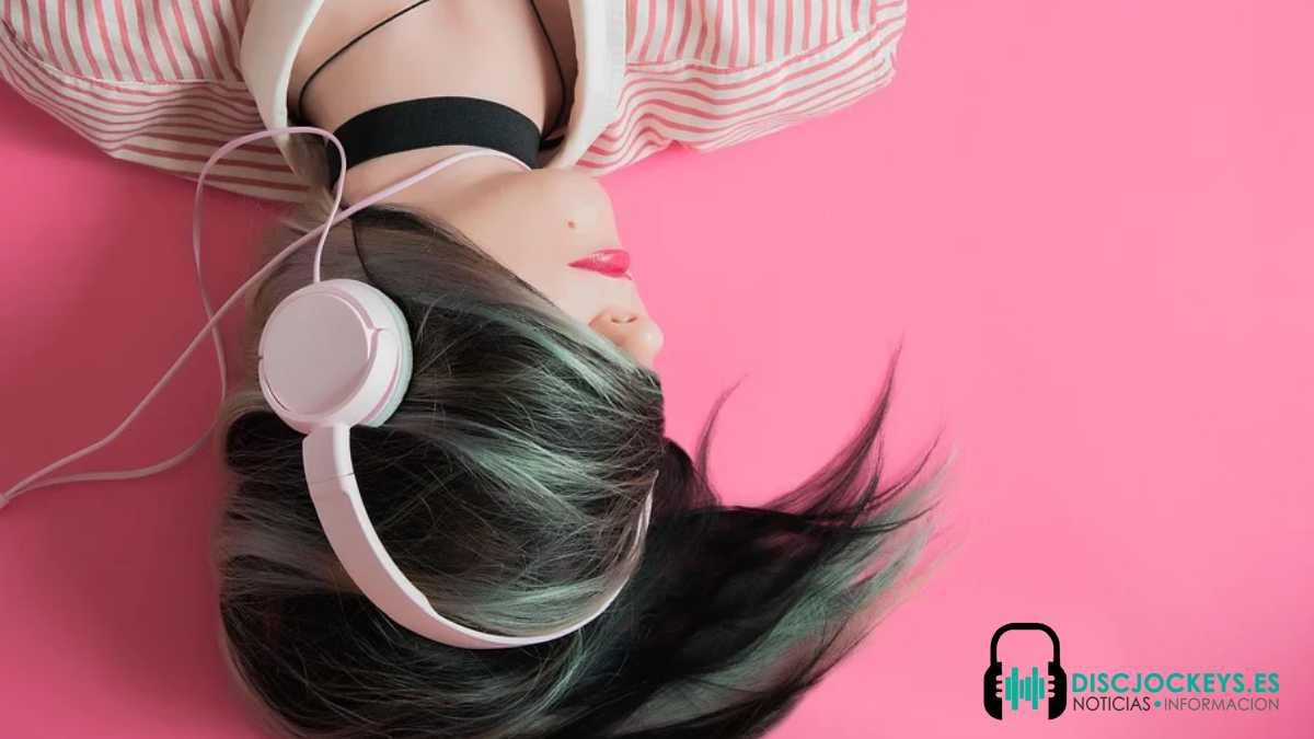 sírvete con tus canciones favoritas para que sirvan de inspiración