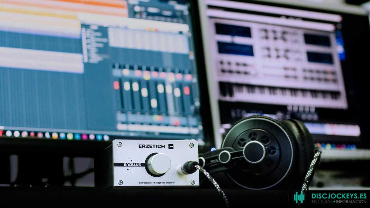 consejos para montar estudio de grabación