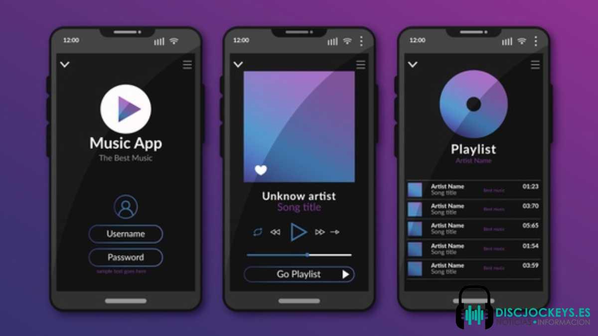 app para crear música