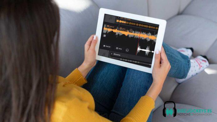 mejores aplicaciones de iPad para DJs